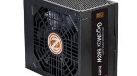 Zalman GigaMax ZM550-GVII - pięćset plus dla PC z potencjałem