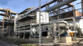 Instalacja RTO -Tokai COBEX Polska skutecznie zmniejsza wpływ emisji na środowi