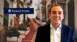 Carlos Cuevas Serrano dołącza do Panattoni w Hiszpanii