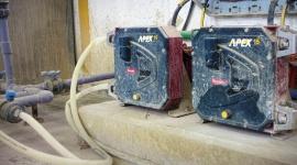 Pompy przewodowe stosowane w transporcie bentonitu