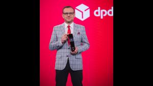 DPD Polska z tytułem Marka Godna Zaufania 2021