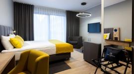 Hotel Number One by Grano zaprasza na ferie