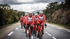 Cofidis Polska ze sponsoringiem i firmową drużyną w 78. Tour de Pologne