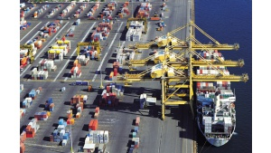 CEVA Logistics na rzecz zrównoważonych łańcuchów dostaw