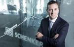 Nowy prezes Klastra Europy Północno-Wschodniej w DB Schenker