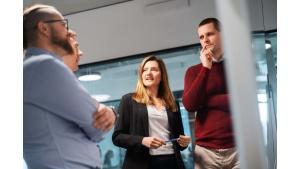 Spyrosoft planuje szybki rozwój biura w Warszawie i wzrost zatrudnienia