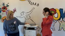 Drukarki Lexmark będą wspierać pracę Warszawskiego Centrum Wielokulturowego
