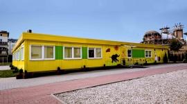 Modułowa szkoła podstawowa w Ząbkach oddana do użytku! Biuro prasowe