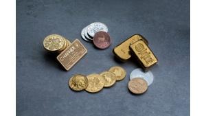 Cena złota po raz pierwszy w historii powyżej 2 000 USD