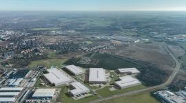 Panattoni rozbudowuje City Logistics Wrocław I – pierwsze 36 700 m kw. wynajęte