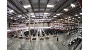 ID Logistics - dynamiczny wzrost w pierwszym kwartale 2019
