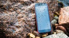 Smartfon na każde warunki dla najbardziej aktywnych