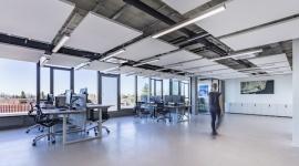 Oświetlenie biurowe dla zdrowia i produktywności