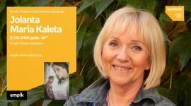 Jolanta Maria Kaleta w Empik Silesia