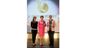 """Poznajcie laureatki tytułu """"Kobieta w Logistyce 2021"""" Biuro prasowe"""