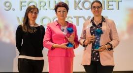 """Poznajcie laureatki tytułu """"Kobieta w Logistyce 2021"""""""