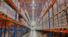 ID Logistics będzie zarządzać nowym centrum dystrybucyjnym Lindt&Sprüngli
