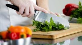 Czystość i higiena w restauracji pod pełną kontrolą