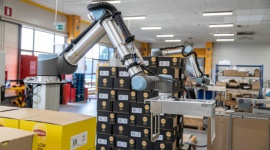 Robotyzacja w Polsce: Megatech Industries, Unilever zaprezentowały doświadczenia