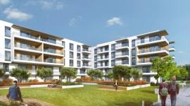 BPI Real Estate Poland 100% inwestorem osiedla Vilda Park