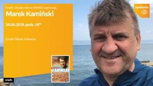 Znany podróżnik w Empiku Silesia