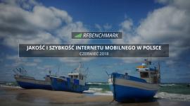 T-Mobile i Orange z najlepszym Internetem mobilnym w czerwcu wg RFBenchmark.pl