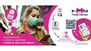 Bezpłatna aplikacja wspiera handel w czasie lockdownu Biuro prasowe