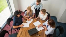 Obsługa zaawansowanych procesów w wielu językach Biuro prasowe