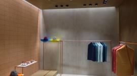 Trendy w projektowaniu dla branży retail na nadchodzące lata - OTOMI na Euroshop Biuro prasowe