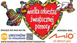 Mio gra z Wielką Orkiestrą Świątecznej Pomocy