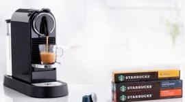 Kapsułki Starbucks® by Nespresso wracają do kawiarni