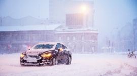 Atak zimy. Kierowcy 3-krotnie częściej wzywają assistance