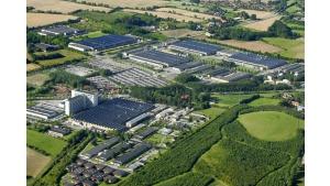 Siedziba Danfoss osiągnie neutralność klimatyczną w 2022 roku Biuro prasowe