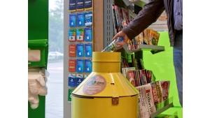 Żabka Polska testuje gospodarkę o obiegu zamkniętym dla marki własnej