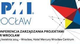 I Konferencja Zarządzania Projektami PMI Wrocław