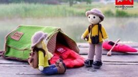 Dzieci blisko natury - odpowiedź Polish Outdoor Group na lockdownowy stres