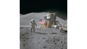 W sobotę 50. rocznica lądowania na Księżycu