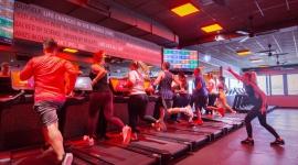 Trzeci klub Orangetheory Fitness już w sierpniu w Klifie na Woli Biuro prasowe