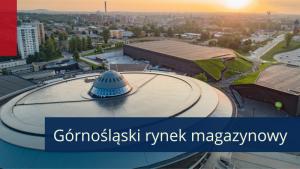 Górny Śląsk – centralny hub dystrybucyjny dla Europy Środkowo-Wschodniej Biuro prasowe