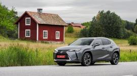 LBX - kolejny crossover Lexusa?