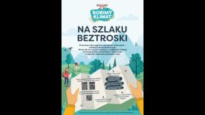 Na Szlaku Beztroski - Dan Cake uruchamia trzy lokalne gry terenowe
