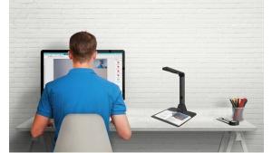 IRIScan Desk 5 Pro i logistyka - czas na automatyzację
