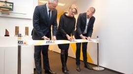 Axis Communications przenosi działalność operacyjną do nowego biura