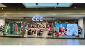 Ponowne otwarcie salonu CCC w Atrium Copernicus