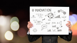 Niemal 100 mld euro na innowacje w nowym programie ramowym Horyzont Europa