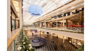Architektura Promenady inspiruje do rozrywki, wypoczynku i zakupów Biuro prasowe