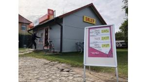 Wzrost płatności bezgotówkowych w małych sklepach w czasach pandemii