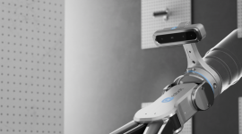 OnRobot wprowadza na rynek Eyes , system wizyjny 2,5D