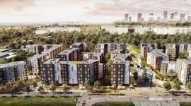 Ronson Development z wyższą o 23% sprzedażą mieszkań w pierwszej połowie roku