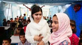 AVON na rzecz organizacji Malala Fund